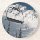 Ski Lift Coaster