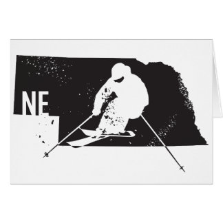 Ski Nebraska Card