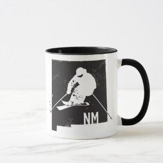 Ski New Mexico Mug