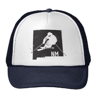 Ski New Mexico Trucker Hat