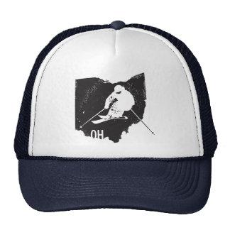Ski Ohio Trucker Hat