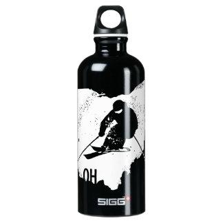 Ski Ohio Water Bottle