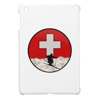 Ski Patrol Cover For The iPad Mini