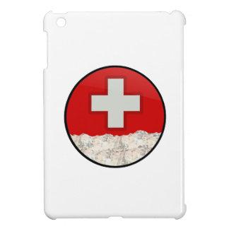 Ski Patrol iPad Mini Cover