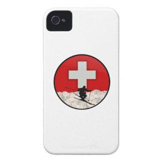 Ski Patrol iPhone 4 Case