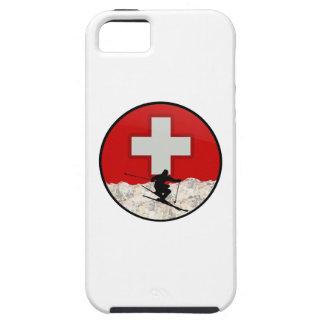 Ski Patrol iPhone 5 Case