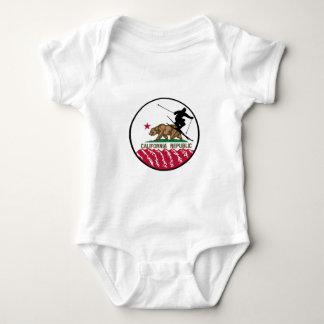 Ski Republic Baby Bodysuit