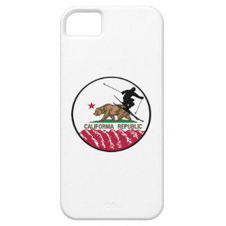 Ski Republic Case For The iPhone 5