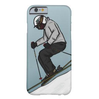 Ski Sickness - Case