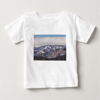 Ski Slope Dreaming Baby T-Shirt