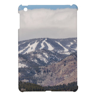 Ski Slope Dreaming Case For The iPad Mini