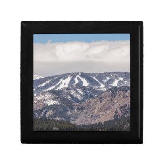 Ski Slope Dreaming Gift Box