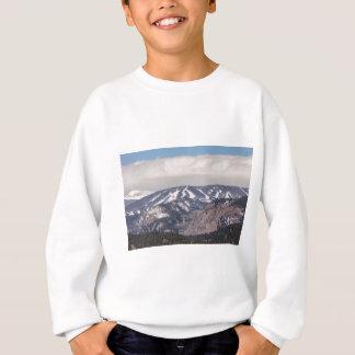 Ski Slope Dreaming Sweatshirt