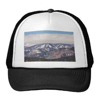 Ski Slope Dreaming Trucker Hat