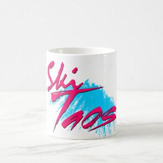 Ski Taos Coffee Mug
