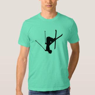 Ski Tee Shirts