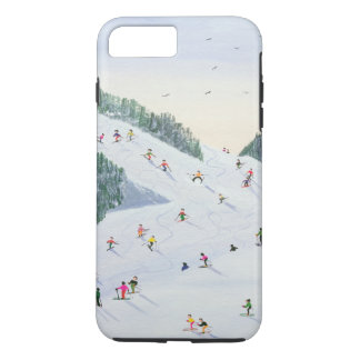 Ski-vening 1995 iPhone 8 plus/7 plus case