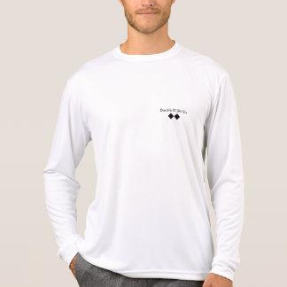 Ski Warning - Rapid Elevation Loss T-Shirt