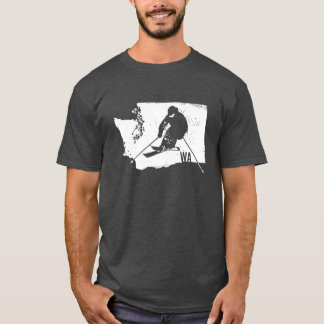 Ski Washington T-Shirt