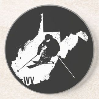 Ski West Virginia Coaster