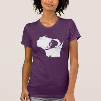Ski Wisconsin T-Shirt
