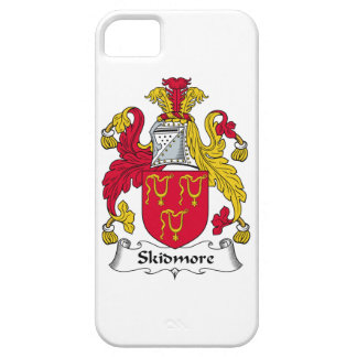 Skidmore Family Crest iPhone 5 Case