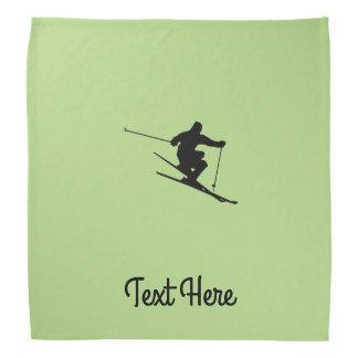 Skier Head Kerchiefs