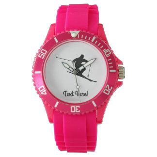 Skier Watch
