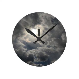 Skies Clocks