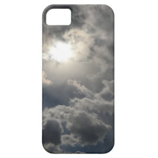 Skies iPhone 5 Cover
