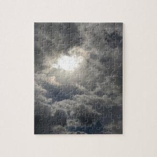 Skies Jigsaw Puzzle