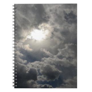 Skies Notebooks