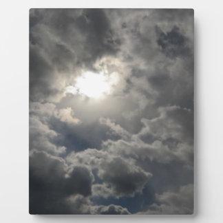 Skies Plaque