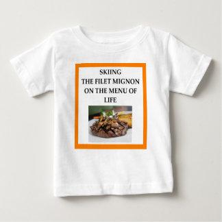 SKIING BABY T-Shirt