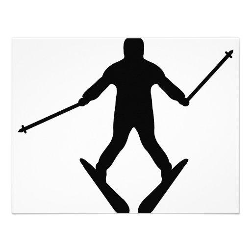 skijump icon custom invite