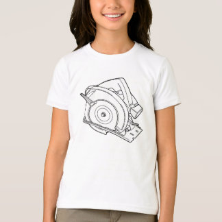 Skill Saw T-Shirt