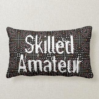 Skilled Amateur Lumbar Pillow