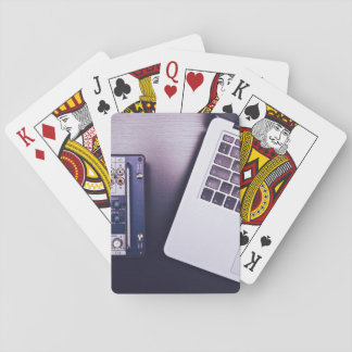skillful executive items poker deck