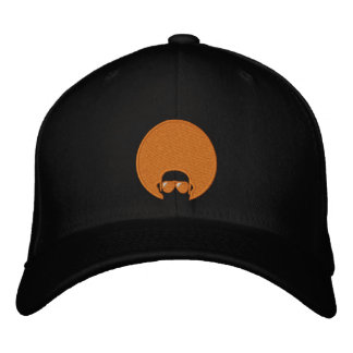 Skills Like This Black Flex Fit Hat