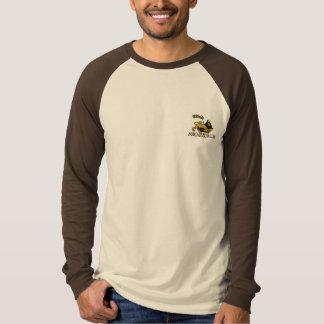 skimcaribbean lion shirt