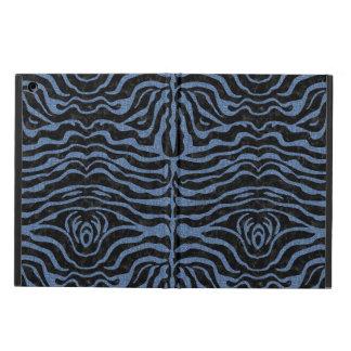SKIN2 BLACK MARBLE & BLUE DENIM CASE FOR iPad AIR