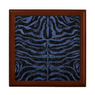 SKIN2 BLACK MARBLE & BLUE STONE GIFT BOX