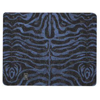 SKIN2 BLACK MARBLE & BLUE STONE JOURNAL