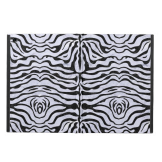 SKIN2 BLACK MARBLE & WHITE MARBLE (R) CASE FOR iPad AIR