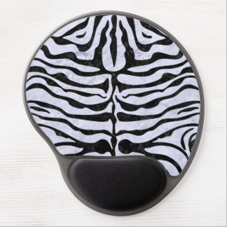 SKIN2 BLACK MARBLE & WHITE MARBLE (R) GEL MOUSE PAD