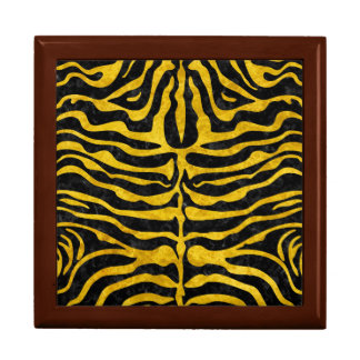 SKIN2 BLACK MARBLE & YELLOW MARBLE GIFT BOX