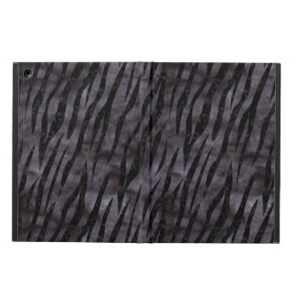 SKIN3 BLACK MARBLE & BLACK WATERCOLOR (R) CASE FOR iPad AIR