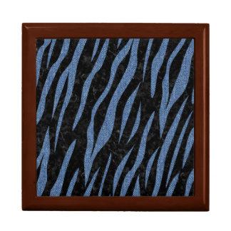 SKIN3 BLACK MARBLE & BLUE DENIM GIFT BOX