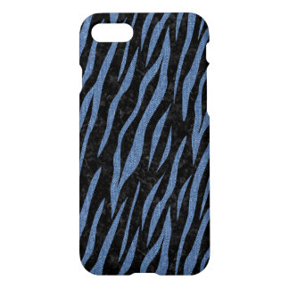 SKIN3 BLACK MARBLE & BLUE DENIM iPhone 8/7 CASE
