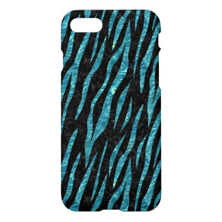 SKIN3 BLACK MARBLE & BLUE-GREEN WATER iPhone 8/7 CASE